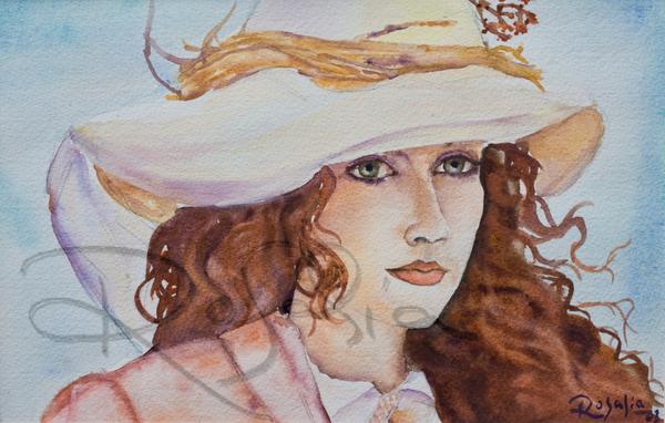 Colección de Sombreros #1